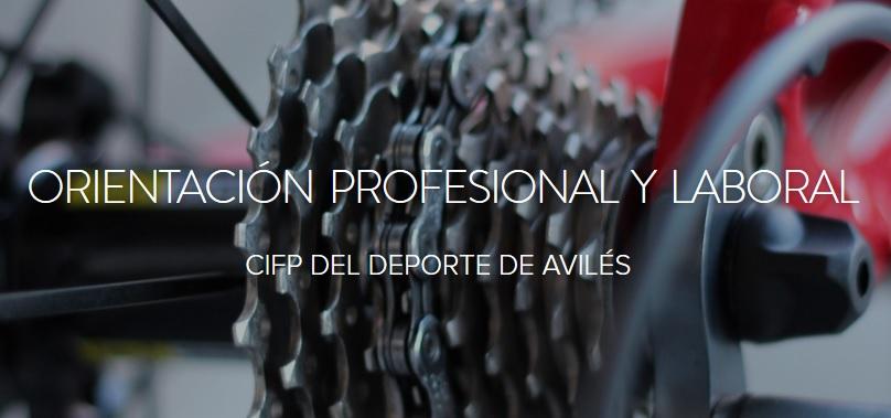 Blog de Orientacion CIFP del Deporte Avilés
