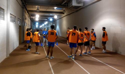 Cifp del deporte - Pruebas de acceso - CIFP del Deporte
